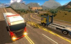 TRUCK SIMULADOR 2019 ANDROID