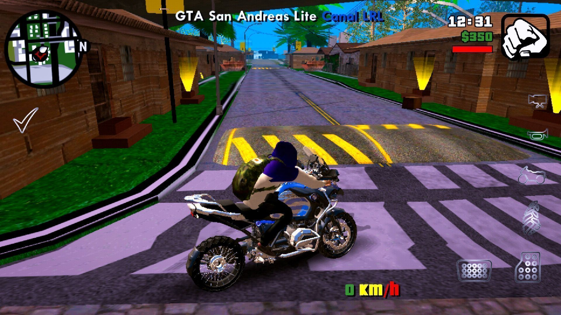 PSX 20190516 091838 - GTA Modificado para Android (565MB) apk+data