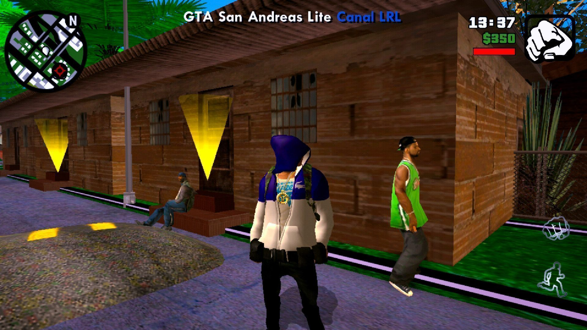 PSX 20190516 091923 - GTA Modificado para Android (565MB) apk+data